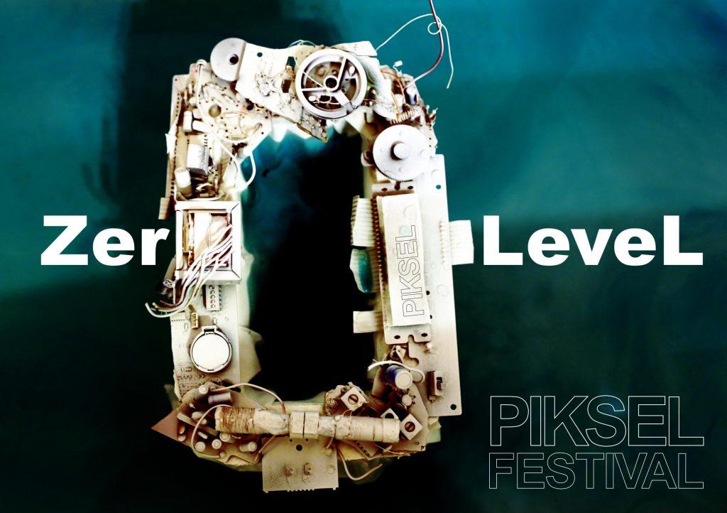 Press Note PIKSEL16 ZERO Level