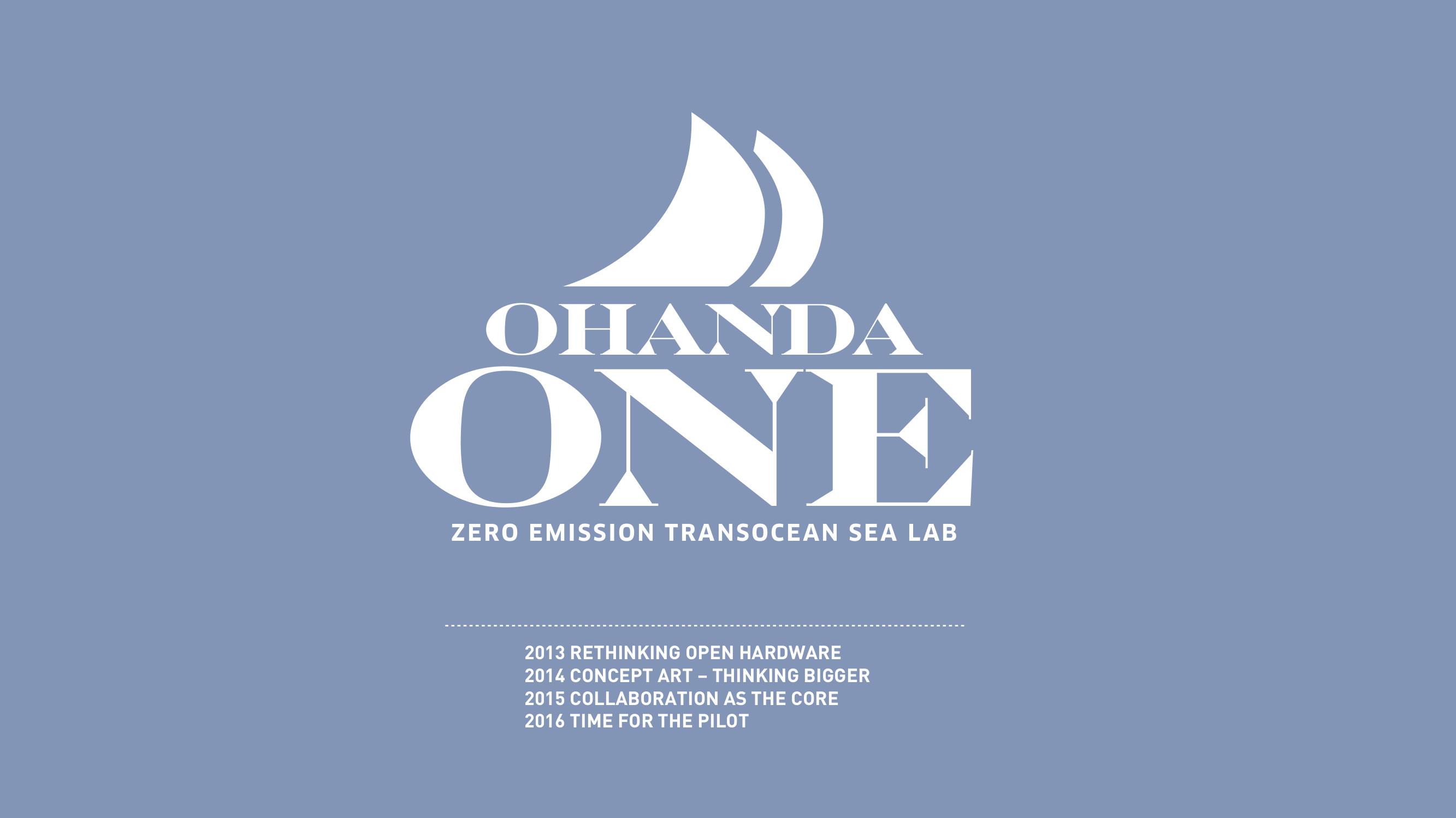 Ohanda One